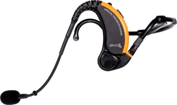 EVO Wireless Headset Transmitter