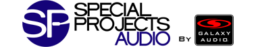 Special Projects Audio